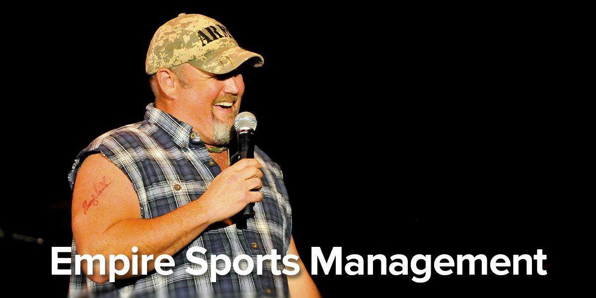 Empire Sports Management